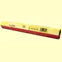 Incienso Natural Azahar - 20 varillas - Tierra 3000