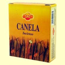 Incienso Canela - 10 conos - SAC