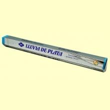 Incienso Lluvia de Plata - 20 gramos - SAC