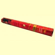Incienso Pompa Gira - Amor - 20 varillas - SAC