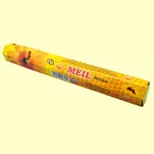 Incienso Miel - 20 varillas - SAC
