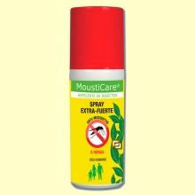 Spray Anti Mosquitos Extra-fuerte - 75 ml - Mousticare *