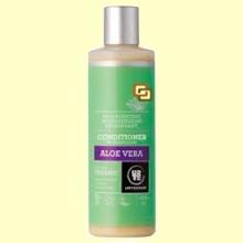 Acondicionador de aloe vera bio (cabello muy seco) - 250 ml - Urtrekam
