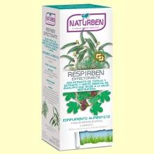 Respirben Expectorante - 250 ml - Naturben
