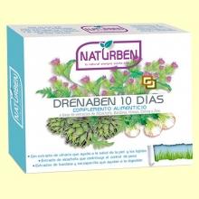 Drenaben 10 Días - 150 ml - Naturben