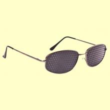 Gafas Reticulares Metal - Irisana