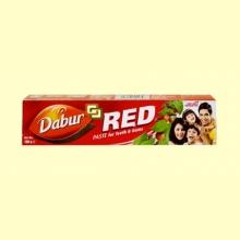 Pasta de dientes Red - 100 gramos - Ayurveda