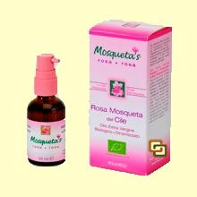 Aceite Rosa + Rosa Bio - 30 ml - Italchile