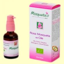 Aceite Rosa Mosqueta Bio - 30 ml - Italchile