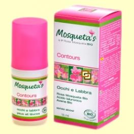 Crema Contorno de Ojos Bio - 15 ml - Italchile