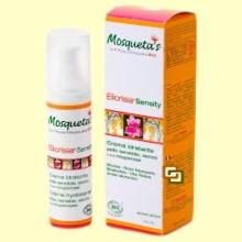 Crema Elicrisia Sensity Bio - 50 ml - Italchile