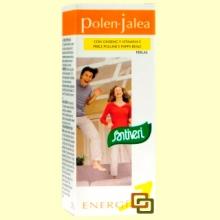 Polen Jalea y Ginseng - 37 perlas - Santiveri
