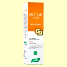 Bi-C-Lulit - Crema anticelulítica Bio - 150 ml - Santiveri