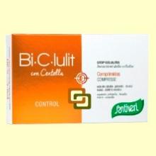 Bi-C-Lulit - 48 comprimidos - Santiveri