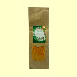 Cúrcuma en Polvo - 170 gramos - Klepsanic