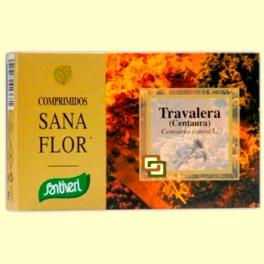 Travalera - 60 comprimidos - Santiveri *