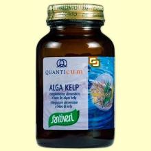 Algas Kelp - 112 comprimidos - Santiveri