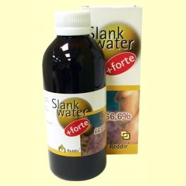 Slank Water 66,6% + Forte - 250 ml - Espadiet