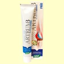 Artrum Frío - Bálsamo Eudérmico - 75 ml - Santiveri