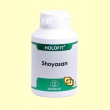Holofit Shoyosan - 180 cápsulas - Equisalud