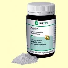 Zeolita - Limpieza corporal - 100 gramos - Ihle Vital