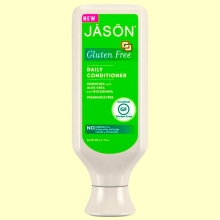 Acondicionador Sin Gluten - 454 ml - Jason