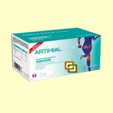 Artihial Forte Articulaciones - 15 viales de 30 ml - Pharmadiet