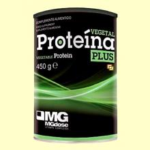 Proteína Vegetal - 450 gramos - MGdose