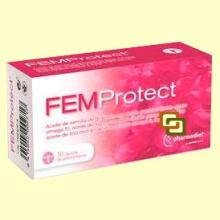 Fem Protect - Menopausia - Masterdiet - 30 cápsulas