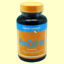 Pro Zafran - 60 cápsulas - Enzime Sabinco