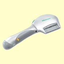 Peine eléctrico anti-piojos - Medisana LCS