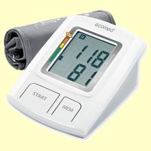 Tensiómetro de brazo Ecomed - Medisana BU-92E