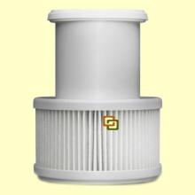 Filtro antibacterias - Medisana AIR