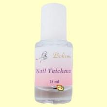 Nail Thickener para las uñas finas - 16 ml - Bohema