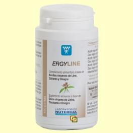 Ergyline - 100 perlas - Nutergia