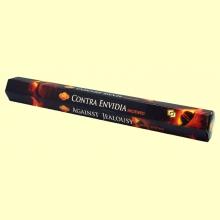 Incienso Contra Envidia - 20 varillas - SAC