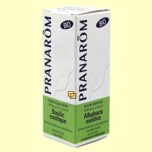 Albahaca Exótica - Aceite esencial Bio - 10 ml - Pranarom