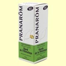 Nardo del Himalaya - Aceite esencial Bio - 5 ml - Pranarom