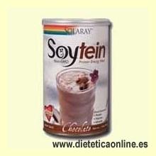 SoyTein - Sabor Chocolate - 510 gramos de Solaray