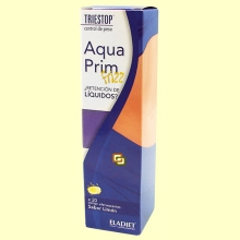 Aquaprim Frizz Triestop - Drenante - 20 comprimidos efervescentes - Eladiet