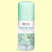Desodorante roll-on Bio - 50 ml - Bioregena