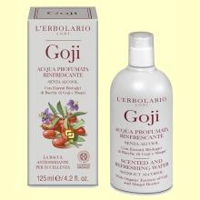 Agua Perfumada Goji - 125 ml - L'Erbolario