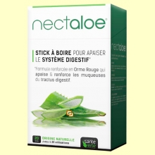 Nectaloe - Confort digestivo - 20 sticks - Santè Verte