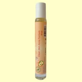 Clean Skin Acne Formula - Tratamiento para piel limpia anti acné - Roll-on 10 ml - Bohema