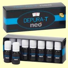 Depura-t Neo - Depurativo - 14 viales - Neo