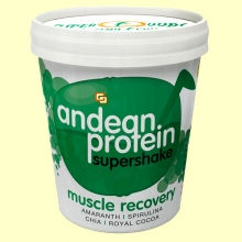 Andean Protein Eco - 250 gramos - Energy Feelings