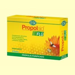 Propolaid Flu - 10 sobres - Laboratorios ESI