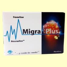 MigraPlus - Dolor de Cabeza - 45 cápsulas - MontStar