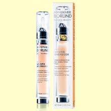 Vitamin Energizer - Concentrado Intensivo Facial - 15 ml - Anne Marie Börlind