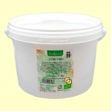 Cúrcuma Ecológico - 1 kg - BioSpirit